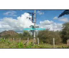 2 Acres Farm Land For Sale In Nanjangudu