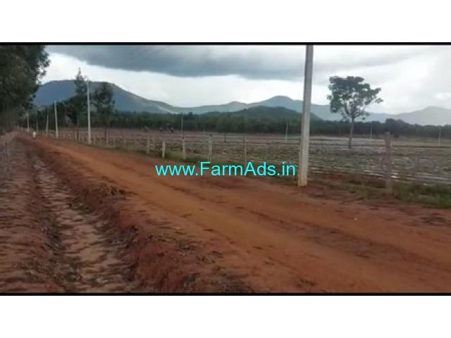 38 Acres Farm Land For Sale In Yalandur