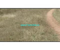 8 Acres 32 Gunta Agriculture Land For Sale In KRS Dam