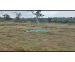 3 Acres Farm Land For Sale In Avverahalli