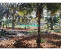 2 Acre Agriculture Land for Sale near Pollachi