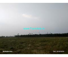 Manickampalayam 5 acre land