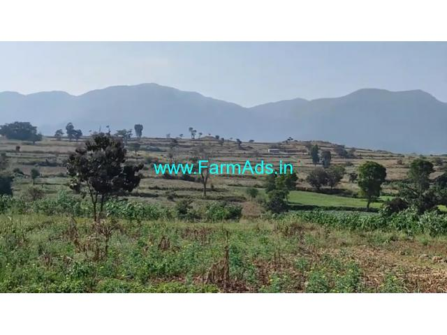 25 Acre Farm Land for Sale Near Mysore