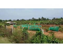 9 Acre Farm Land for Sale Near Mysore