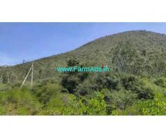 3.20 Acre Farm Land for Sale Near Mysore