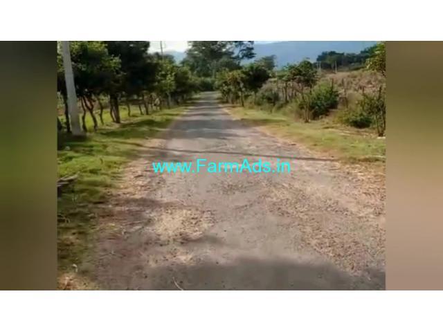 12 Acre Farm Land for Sale Near Chamrajnagar