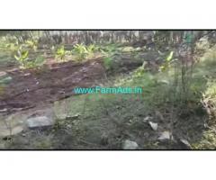 3 Acres 28 Gunta Agriculture Land For Sale In Nanjangud