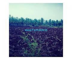 8 Acre Farm Land Property for Sale near Chikmagalur, Kadur Highway