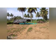 6.3 Acre Farm Land for Sale Near Mysore