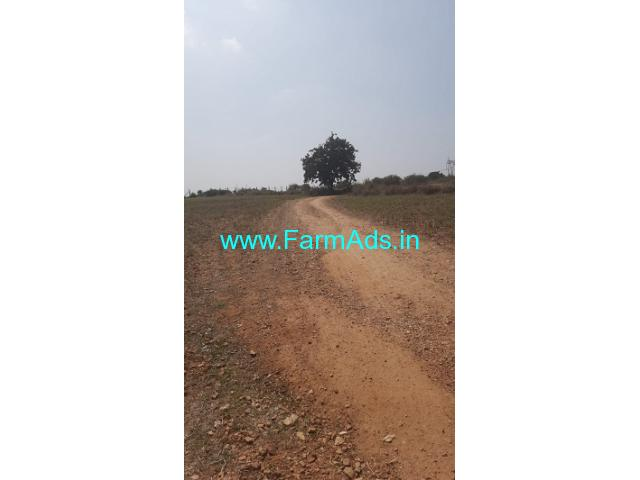 10 Acres Farm Land for Sale at Malur