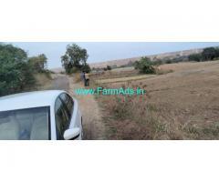 2.5 Acre Farm land for sale near Jadcherla