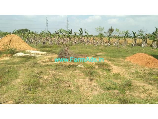 3 Acres Agriculture Land for Sale at Thanjavur