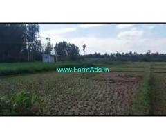 4 Acres 36 Gunta Agriculture Land For Sale In Hoskote