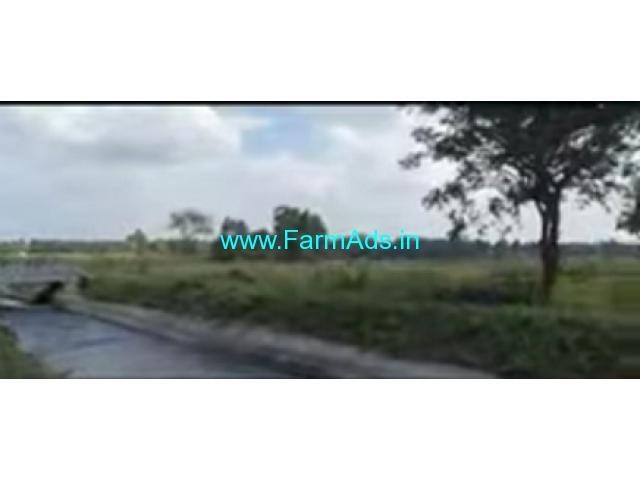 1 Acres Farm Land For Sale In Hosur