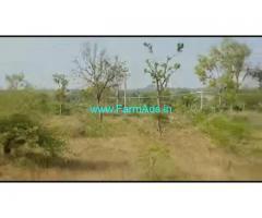 10 Acres Farm Land For Sale In Thagaduru