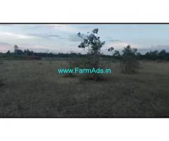 17 Acres Farm Land For Sale In Chidravalli