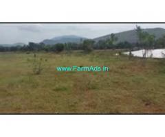 4 Acres 20 Gunta Agriculture Land For Sale In Jakkahalli