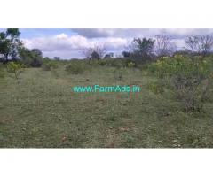 20 Acre Farm Land for Sale Near Mysore
