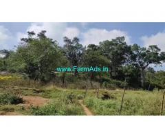 14 Acre Farm Land for Sale Near Mysore