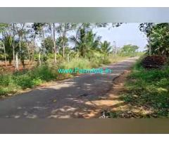 2.5 Acre Farm Land for Sale Near T Narasipura