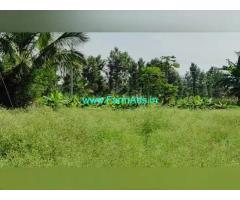2.5 Acre Farm Land for Sale Near T Narasipura