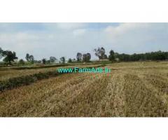 1 Acre Farm Land for Sale Near Talakadu