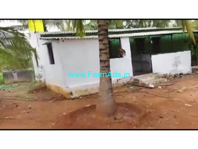 25 Acres Farm Land For Sale In Dyavapatna