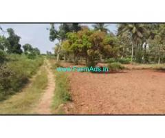 1 Acre 23 Gunta Agriculture Land For Sale In Dodda Maregowdana halli