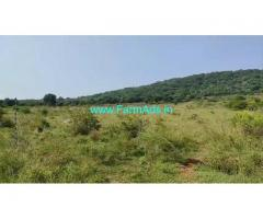 7.5 Acre Farm Land for Sale Near Kanakapura Road