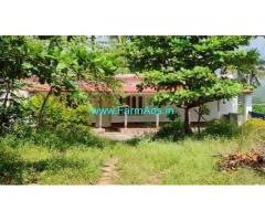 4.10 Acre Farm Land for Sale Near Kanakapura