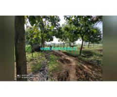 12 Acre Farm Land for Sale Near T Narasipura