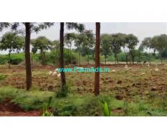2.20 Acre Farm Land for Sale Near T Narasipura