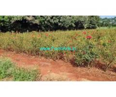 5 Acre Farm Land for Sale Near T Narasipura