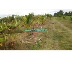 23 Acre Farm Land for Sale Near Mysore