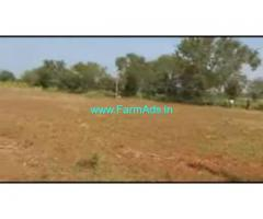 4 Acres 30 Gunta Agriculture Land For Sale In Hedathale