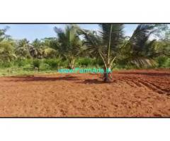 2 Acres 26 Gunta Agriculture Land For Sale In Channapatna