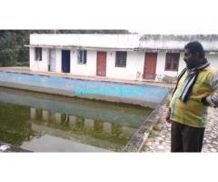 50 Acres Farm Land with Farm house for Sale near Thali