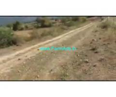 3 Acres 16 Gunta Farm Land For Sale In Hundipura