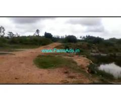 2 Acres Farm Land For Sale In Singasandra