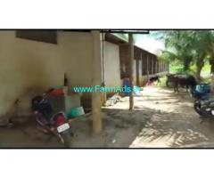 4 Acres Agriculture Land For Sale In Malavalli