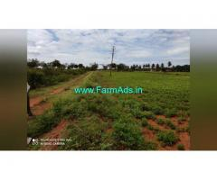 4 Acre Farm Land for Sale Near T Narasipura