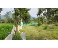 4 acres 02 Gunta Farm Land For Sale In Muthathi