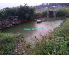 5.5 acre Agriculture land for Sale at Pollachi