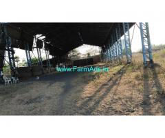 2 Acres Land for Sale 1km From Bibinagar railway station