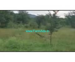 60 Acres Agriculture Land For Sale In Mysore