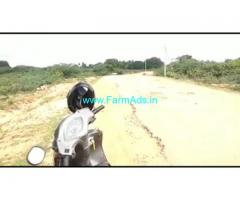 19 Acres 18 Gunta Farm Land For Sale In Challakere