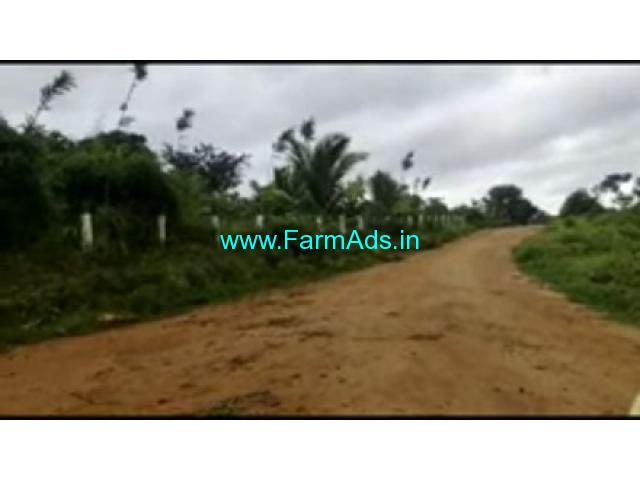 6 acres Agriculture Land For Sale In Sathanur