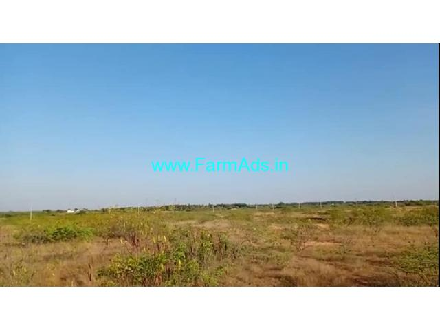 Uncultivated 67 Acres land available for sale Near Kodihalli
