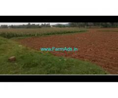 7.75 Acre Farm Land for Sale Near Mysore