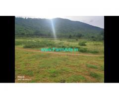 30 Acre Farm Land for Sale Near Mysore